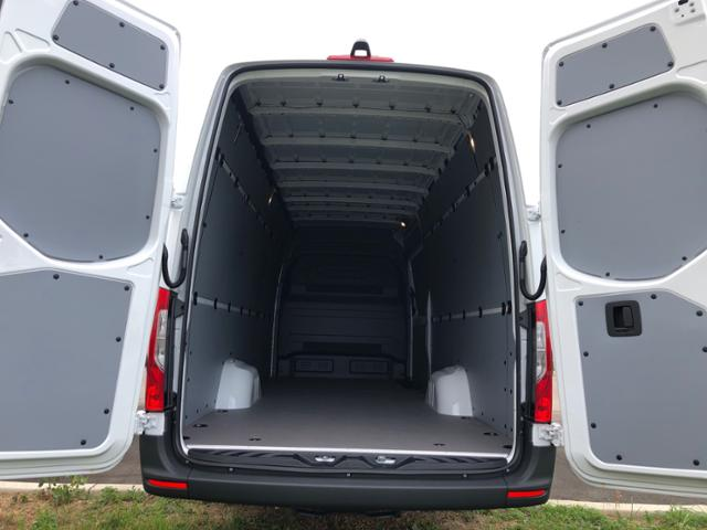 2020 Mercedes-Benz Sprinter 2500 High Roof RWD, Empty Cargo Van #V20226 - photo 2