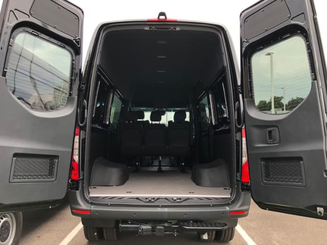 2020 Mercedes-Benz Sprinter 3500XD Standard Roof 4x4, Empty Cargo Van #V20229 - photo 1