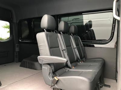 2020 Mercedes-Benz Sprinter 3500XD Standard Roof 4x4, Empty Cargo Van #V20229 - photo 12
