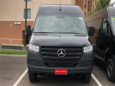 2020 Mercedes-Benz Sprinter 3500XD Standard Roof 4x4, Empty Cargo Van #V20229 - photo 3