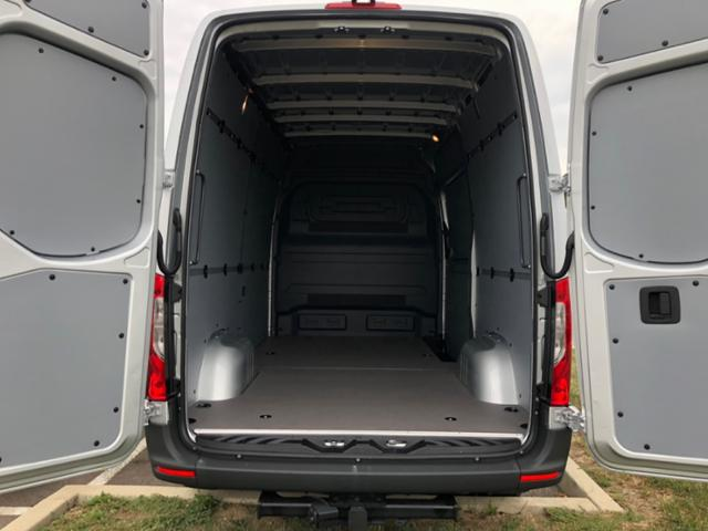 2020 Mercedes-Benz Sprinter 2500 Standard Roof RWD, Empty Cargo Van #V20230 - photo 2