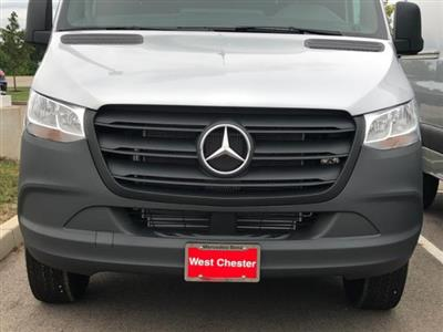 2020 Mercedes-Benz Sprinter 2500 Standard Roof RWD, Empty Cargo Van #V20230 - photo 4