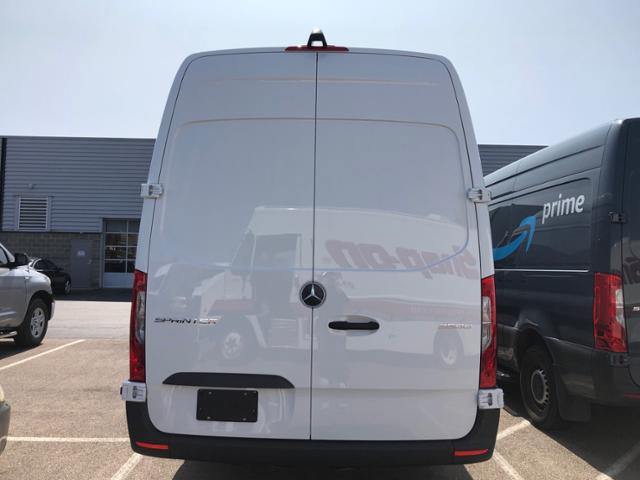 2020 Mercedes-Benz Sprinter 2500 High Roof 4x2, Empty Cargo Van #V20241 - photo 1