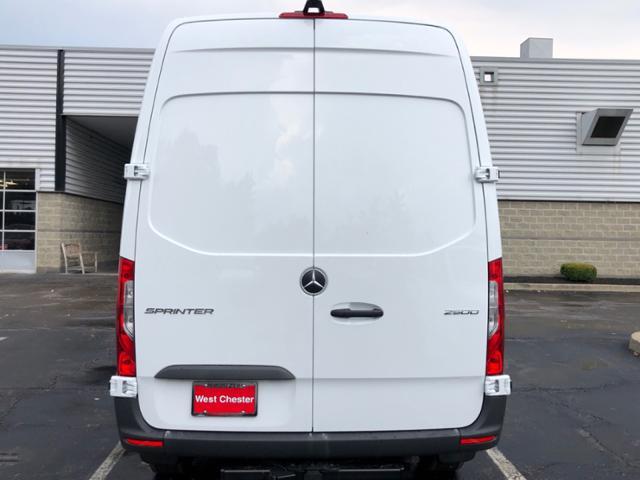 2020 Mercedes-Benz Sprinter 2500 High Roof RWD, Empty Cargo Van #V20256 - photo 2