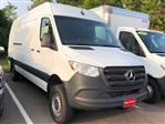 2020 Mercedes-Benz Sprinter 2500 High Roof 4x4, Empty Cargo Van #V20259 - photo 1