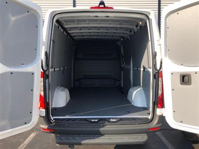2020 Mercedes-Benz Sprinter 1500 Standard Roof RWD, Empty Cargo Van #V20268 - photo 2