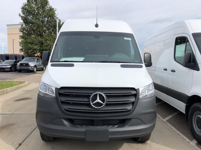 2020 Mercedes-Benz Sprinter 2500 High Roof RWD, Empty Cargo Van #V20274 - photo 3