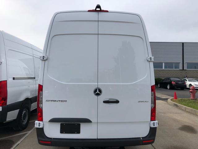 2020 Mercedes-Benz Sprinter 2500 High Roof RWD, Empty Cargo Van #V20274 - photo 5