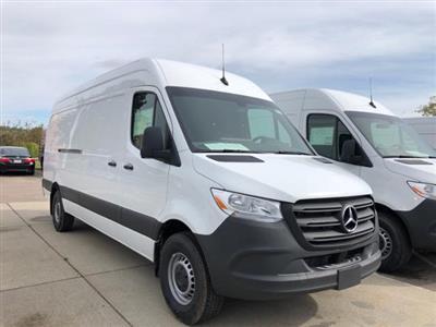 2020 Mercedes-Benz Sprinter 2500 High Roof RWD, Empty Cargo Van #V20274 - photo 1