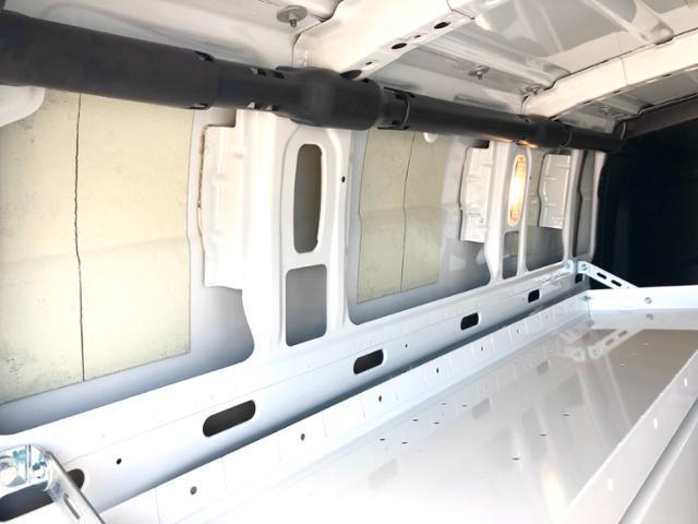 2020 Mercedes-Benz Sprinter 1500 Standard Roof 4x2, CrewVanCo & Weather Guard Upfitted Cargo Van #V20275 - photo 11