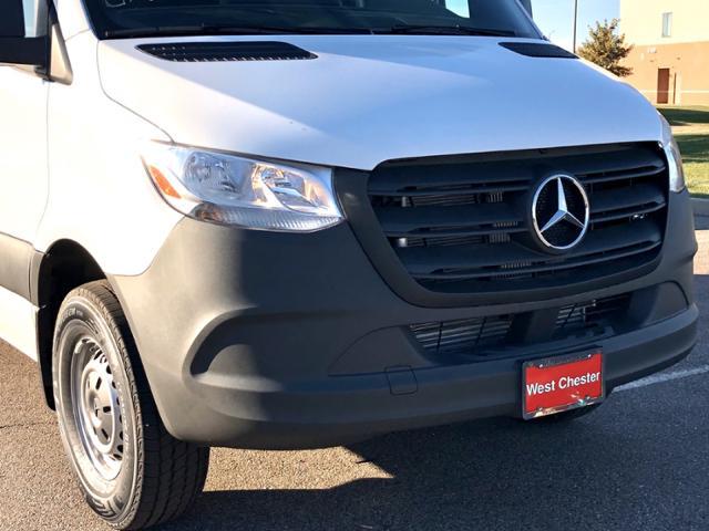 2020 Mercedes-Benz Sprinter 1500 Standard Roof 4x2, CrewVanCo & Weather Guard Upfitted Cargo Van #V20275 - photo 3