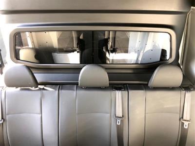 2020 Mercedes-Benz Sprinter 1500 Standard Roof 4x2, CrewVanCo & Weather Guard Upfitted Cargo Van #V20275 - photo 27