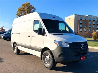 2020 Mercedes-Benz Sprinter 1500 Standard Roof 4x2, CrewVanCo & Weather Guard Upfitted Cargo Van #V20275 - photo 1