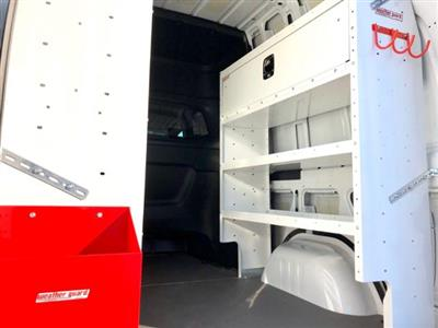 2020 Mercedes-Benz Sprinter 1500 Standard Roof 4x2, CrewVanCo & Weather Guard Upfitted Cargo Van #V20275 - photo 12