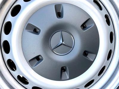 2020 Mercedes-Benz Sprinter 1500 Standard Roof 4x2, CrewVanCo & Weather Guard Upfitted Cargo Van #V20275 - photo 17