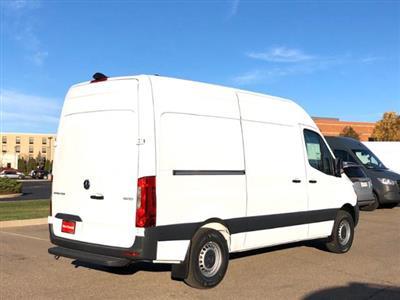 2020 Mercedes-Benz Sprinter 1500 Standard Roof 4x2, CrewVanCo & Weather Guard Upfitted Cargo Van #V20275 - photo 5