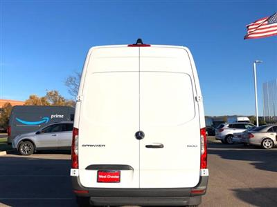 2020 Mercedes-Benz Sprinter 1500 Standard Roof 4x2, CrewVanCo & Weather Guard Upfitted Cargo Van #V20275 - photo 7