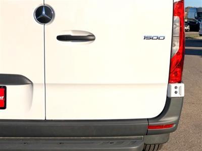 2020 Mercedes-Benz Sprinter 1500 Standard Roof 4x2, CrewVanCo & Weather Guard Upfitted Cargo Van #V20275 - photo 8