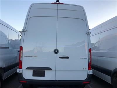 2020 Mercedes-Benz Sprinter 2500 Standard Roof 4x4, Empty Cargo Van #V20278 - photo 2