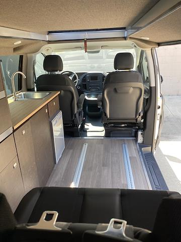 2020 Mercedes-Benz Metris 4x2, Other/Specialty #V20288P - photo 1