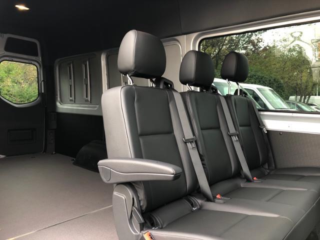 2020 Mercedes-Benz Sprinter 2500 High Roof 4x2, Crew Van #V20293 - photo 1