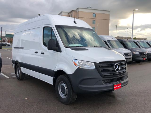 2020 Mercedes-Benz Sprinter 1500 Standard Roof 4x2, Empty Cargo Van #V20297 - photo 1