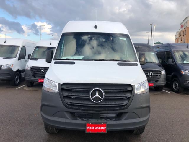 2020 Mercedes-Benz Sprinter 1500 Standard Roof 4x2, Empty Cargo Van #V20297 - photo 3
