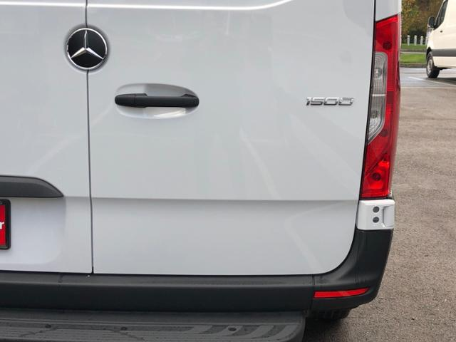 2020 Mercedes-Benz Sprinter 1500 Standard Roof 4x2, Empty Cargo Van #V20297 - photo 6