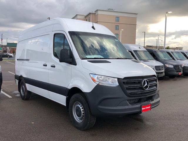 2020 Mercedes-Benz Sprinter 1500 Standard Roof 4x2, Empty Cargo Van #V20298 - photo 1