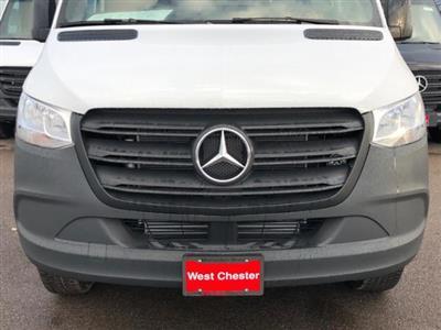 2020 Mercedes-Benz Sprinter 1500 Standard Roof 4x2, Empty Cargo Van #V20298 - photo 4
