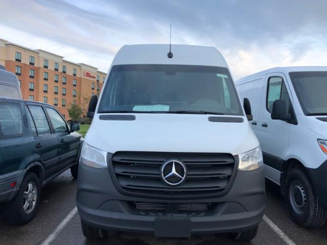 2020 Mercedes-Benz Sprinter 2500 High Roof 4x2, Empty Cargo Van #V20305 - photo 3