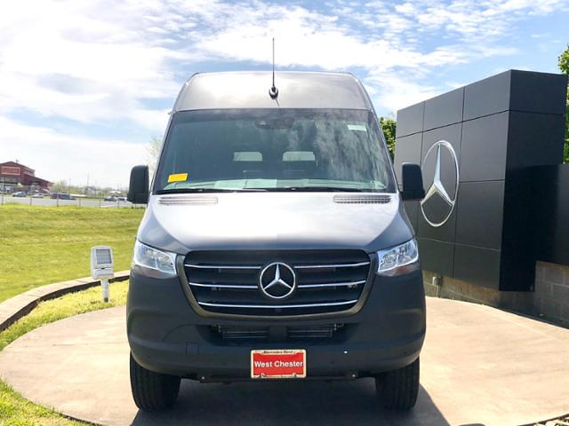 2020 Mercedes-Benz Sprinter 2500 Standard Roof 4x4, Other/Specialty #V20308 - photo 4