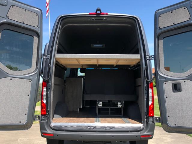 2020 Mercedes-Benz Sprinter 2500 Standard Roof 4x4, Other/Specialty #V20308 - photo 7
