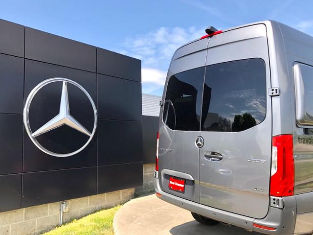 2020 Mercedes-Benz Sprinter 2500 Standard Roof 4x4, Other/Specialty #V20308 - photo 8