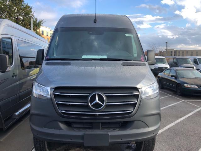 2020 Mercedes-Benz Sprinter 2500 Standard Roof 4x4, Empty Cargo Van #V20308 - photo 3