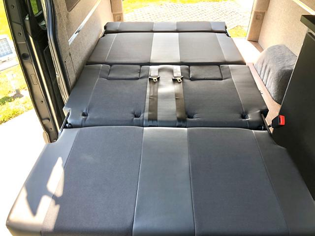 2020 Mercedes-Benz Sprinter 2500 Standard Roof 4x4, Other/Specialty #V20308 - photo 20