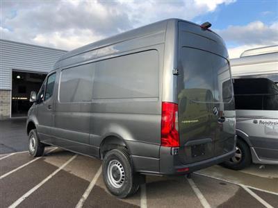 2020 Mercedes-Benz Sprinter 2500 Standard Roof 4x4, Empty Cargo Van #V20308 - photo 2