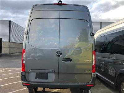 2020 Mercedes-Benz Sprinter 2500 Standard Roof 4x4, Empty Cargo Van #V20308 - photo 5