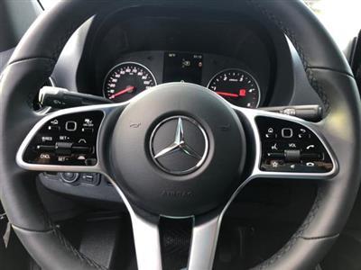 2020 Mercedes-Benz Sprinter 2500 Standard Roof 4x4, Empty Cargo Van #V20308 - photo 8
