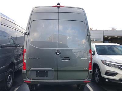 2020 Mercedes-Benz Sprinter 2500 Standard Roof 4x4, Empty Cargo Van #V20309 - photo 2