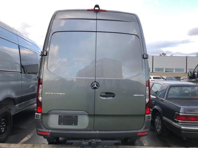 2020 Mercedes-Benz Sprinter 2500 Standard Roof RWD, Empty Cargo Van #V20310 - photo 1