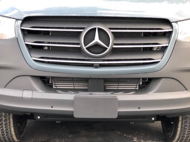 2020 Mercedes-Benz Sprinter 2500 Standard Roof 4x4, Empty Cargo Van #V20325 - photo 5
