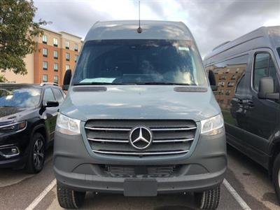 2020 Mercedes-Benz Sprinter 2500 Standard Roof 4x4, Empty Cargo Van #V20325 - photo 3