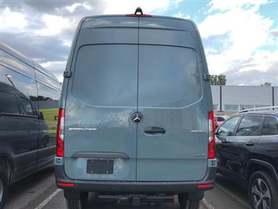 2020 Mercedes-Benz Sprinter 2500 Standard Roof 4x4, Empty Cargo Van #V20325 - photo 2