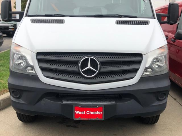 2018 Mercedes-Benz Sprinter 3500XD Standard Roof 4x2, Knapheide KUVcc Service Body #V20327 - photo 4