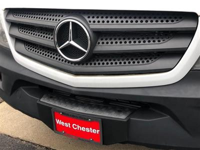 2018 Mercedes-Benz Sprinter 3500XD Standard Roof 4x2, Knapheide KUVcc Service Body #V20327 - photo 5