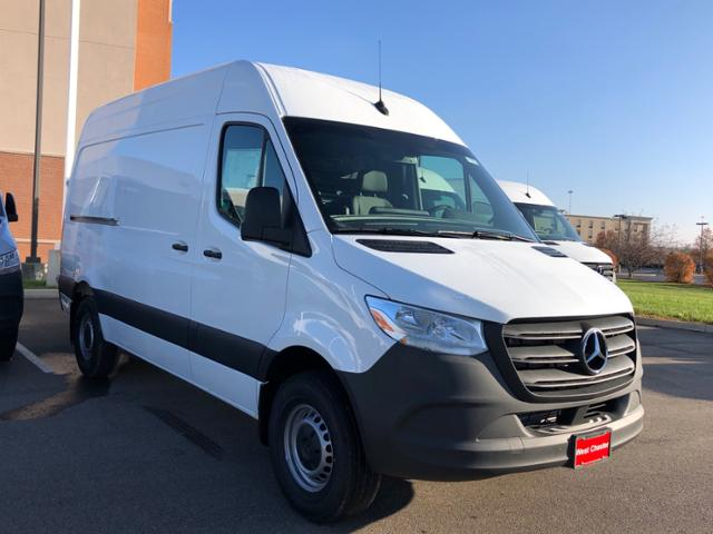 2020 Mercedes-Benz Sprinter 2500 Standard Roof 4x2, Empty Cargo Van #V20339 - photo 1