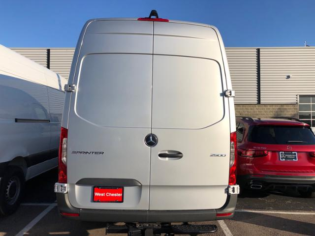 2020 Mercedes-Benz Sprinter 2500 High Roof 4x2, Empty Cargo Van #V20345 - photo 2