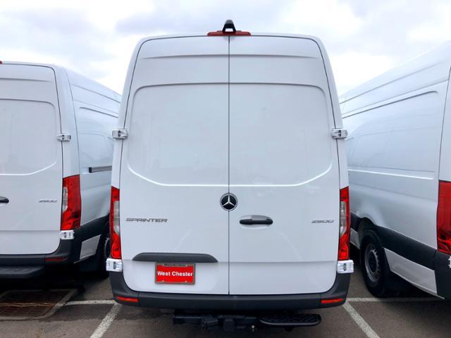 2020 Mercedes-Benz Sprinter 2500 High Roof 4x2, Empty Cargo Van #V20351 - photo 1