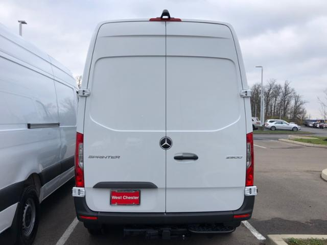 2020 Mercedes-Benz Sprinter 2500 Standard Roof 4x2, Empty Cargo Van #V20353 - photo 5
